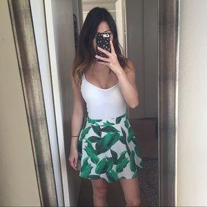 Show Me Your Mumu Lead Circle Skirt